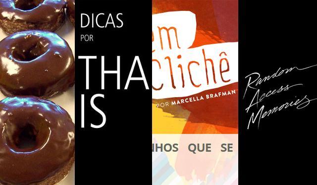 Dicas Thais