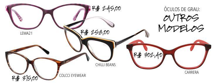 Meus óculos de grau novos! 375e21d9e7