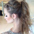 Penteados lindos: 200 fotos grandes para inspirar