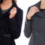 Onde encontrar casacos de inverno baratos!