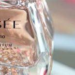 Testei o novo perfume Boticário Elysée!