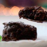 Como fazer brownie no pote: um ótimo presente de última hora!