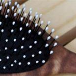 Resenha: escova de cabelo Wet Brush!