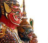 Viagem pela Ásia: Tailândia [parte 1]