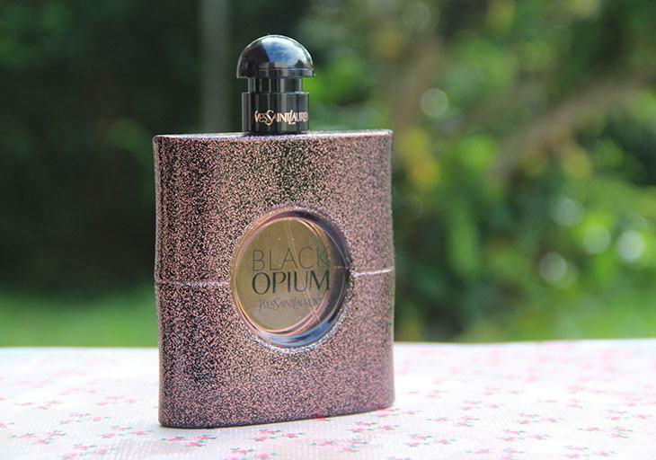 Black opium opiniones