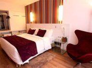 4 opções de hotéis em Curitiba!
