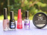 Top 10 manicure: o que eu amo e o que eu quero!