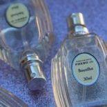 Novos perfumes Phebo: Baunilha, Âmbar e Patchouli