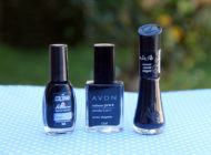 Qual o melhor esmalte preto?