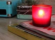 9 velas perfumadas que quero para já!