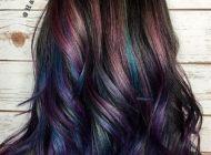 Ideias para quem quer se aventurar no cabelo colorido – mas está com medo de arriscar!