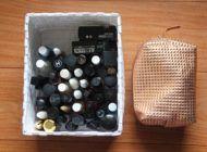 Dicas de organização: caixinha de esmaltes
