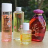 4 óleos corporais que eu adoro!