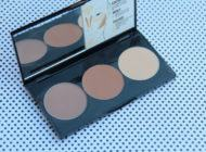 Paleta de contorno Smashbox: Step by Step Contour Kit