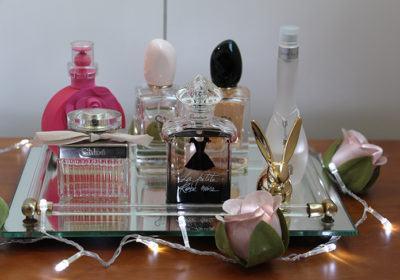 Perfumes de inverno: meus favoritos!
