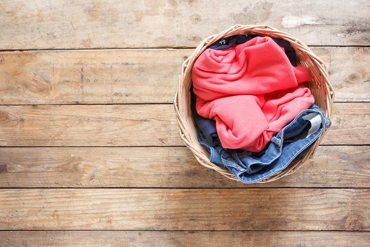 como conservar roupas