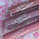 Ultra Matte Lip: os batons líquidos da Colourpop!
