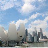 Viagem pela Ásia: Singapura!