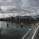 Minhas impressões sobre Dublin até agora!