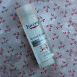 DermatoCLEAN, solução micelar da Eucerin
