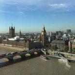 Dicas sobre minha viagem para Londres!