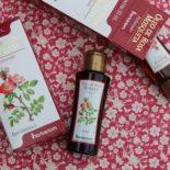 *Óleo de Rosa Mosqueta: pele restaurada e hidratada!