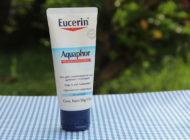 Aquaphor, o hidratante para pele ressecada da Eucerin