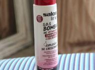 Shampoo SOS Bomba de Vitaminas, Salon Line