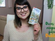 Vídeo: dicas de viagem para Dublin!