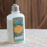 Loção desodorante corporal Água de Coco, L'occitane au Brésil