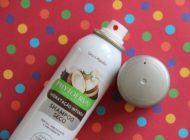 Shampoo seco Phytoervas: coco e algodão