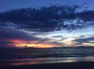Meu ano novo na ilha de Superagui