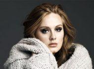 Adele e uma lição sobre maquiagem