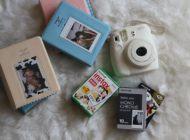 Câmeras instantâneas: um amor fotográfico (e decorativo!)