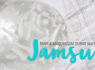 Testei a técnica Jamsu que (teoricamente) faz a maquiagem durar mais!