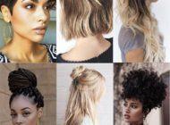 Penteados para 2017: os cabelos mais pinados do Pinterest!