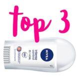 Top 3: os melhores antitranspirantes na minha opinião