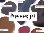 10 cores de esmaltes para usar já!