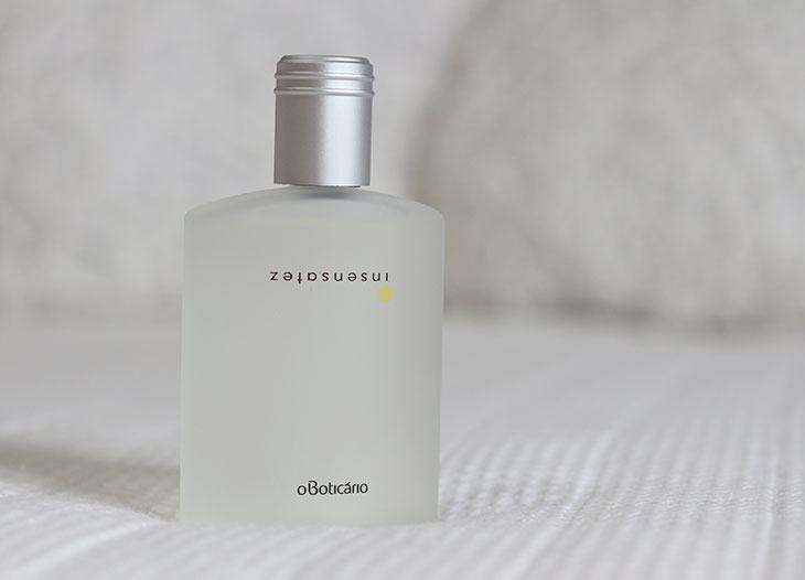 13a3a71a0 O que achei do perfume Insensatez do Boticário