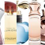 5 perfumes que eu queria testar já!