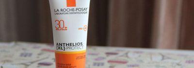 Anthelios XL Protect FPS 30: protetor para o rosto da La Roche Posay