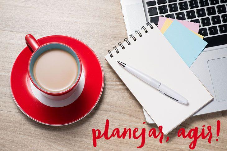 planejar