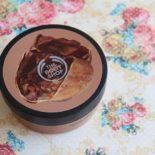 Cocoa Butter: manteiga corporal de cacau, The Body Shop