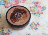 Cocoa Butter: manteiga corporal de cacau, The Body Shop