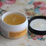 Para pele seca: Ultimate Moisturizing Honey Overnight Mask, Cosrx