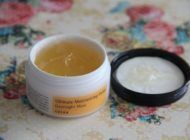 Para pele seca: Ultimate Moisturizing Honey Overnight Mask, Cosrx