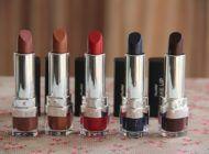 Panvel Make Make Make: os batons da coleção!