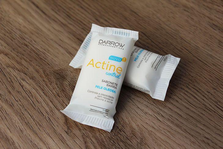 actine control