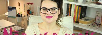5 maquiagens que eu não voltaria a usar – com fotos e links!