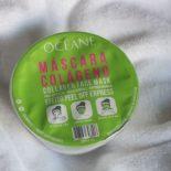 Testei: Máscara de Colágeno Peel Off Express da Océane